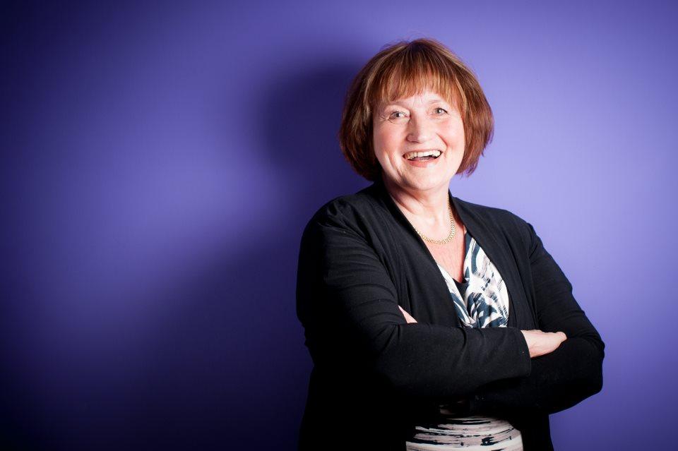 Dr Isabella Moore, CBE