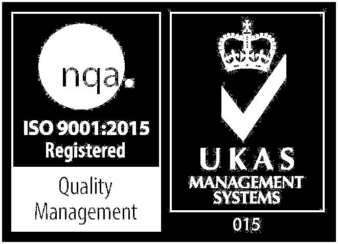 NQA ISO 9001:2015